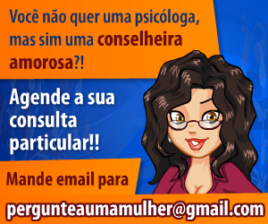 Consulte uma conselheira amorosa!