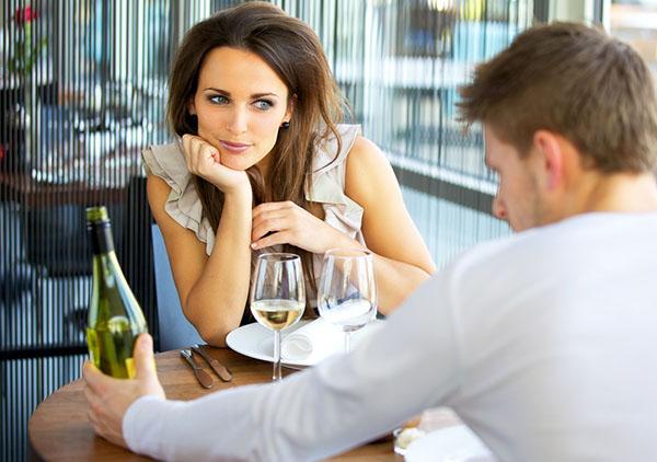 Dicas para mandar bem no primeiro encontro