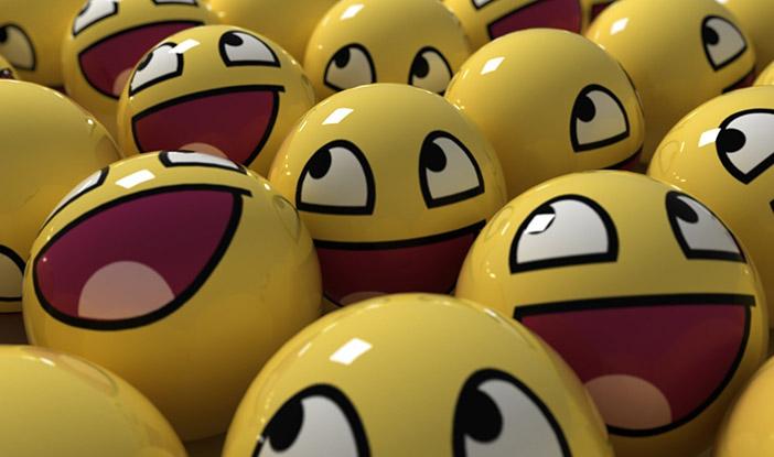 Usar emoticons (emojis) ajuda os usuários a ter mais relações sexuais, diz pesquisa!