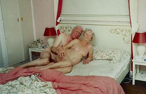 Timeless Love - Sexo na Terceira Idade