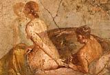 Prostituas na Roma antiga