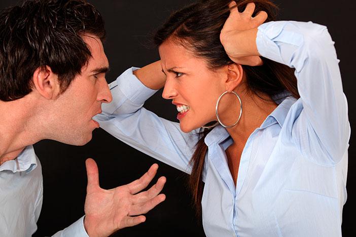 Como terminar um namoro sem brigar