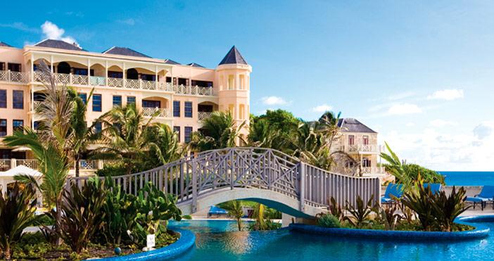 Crayne Resort