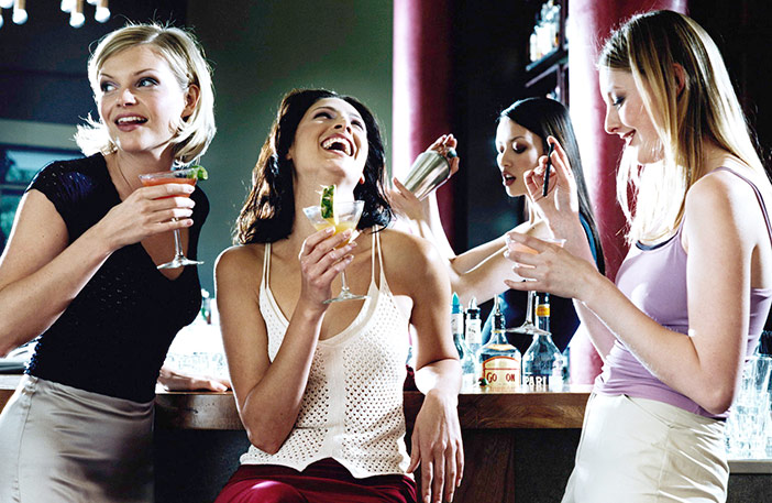 Cansado das piadinhas eróticas das mulheres