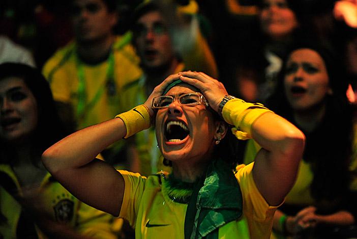 O que o futebol pode te ensinar sobre autoestima