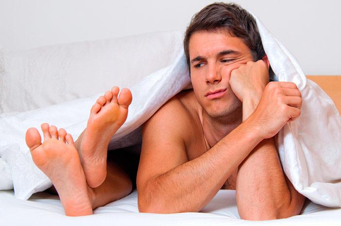 Sou impotente: será que uma mulher se satisfaz apenas com carícia e sexo oral?
