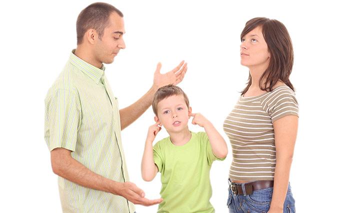 Fico com uma mulher que tem filho, mas não quero ter essa responsabilidade!
