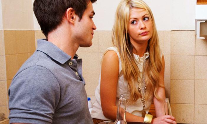 Minha namorada diz ter se balançado pelo ex e agora não a vejo mais do mesmo jeito!
