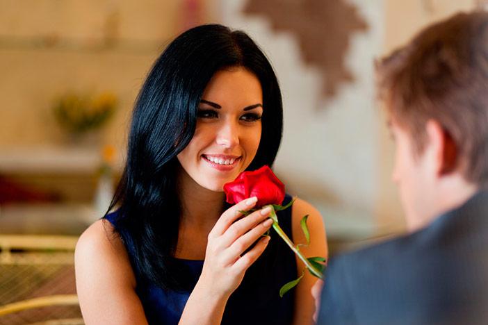 Será que troco o meu marido traidor por um homem mais jovem e gentil?