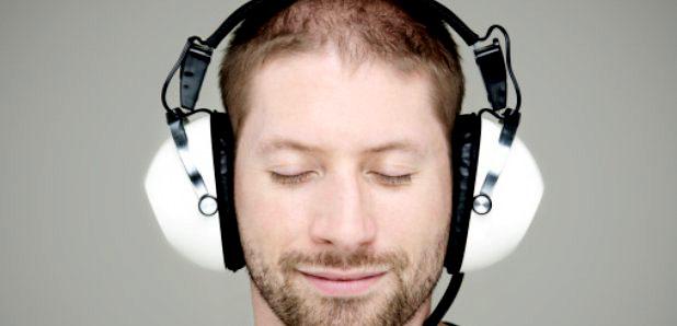 Ouça música