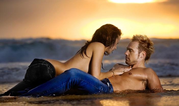 Descubra a posição sexual mais perigosa para os homens