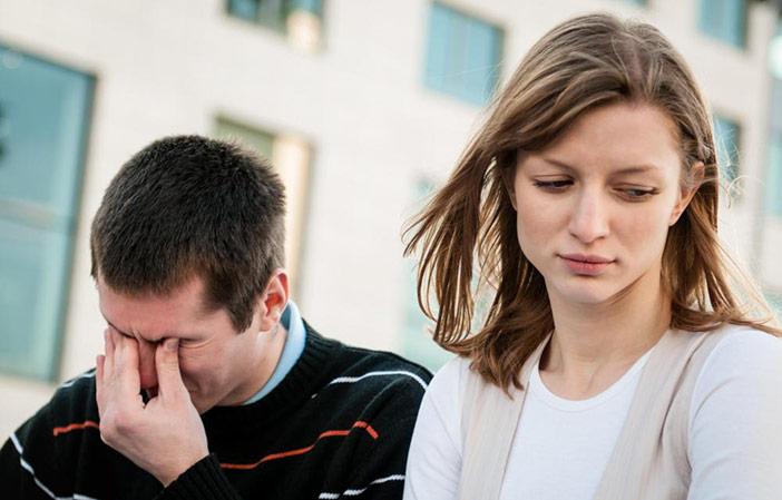 Meu (ex) marido nunca sacrificou nada por mim, cansei, mas agora ele quer voltar!