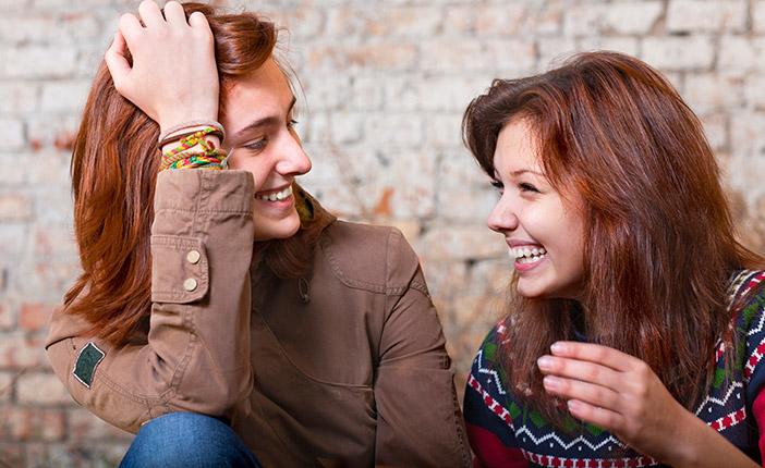 Como faço pra minha esposa revelar seu possível bissexualismo?