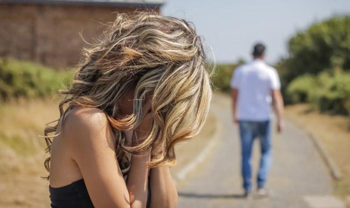 Fui trocada por outra e ainda tive que ouvir que ele nunca me amou!