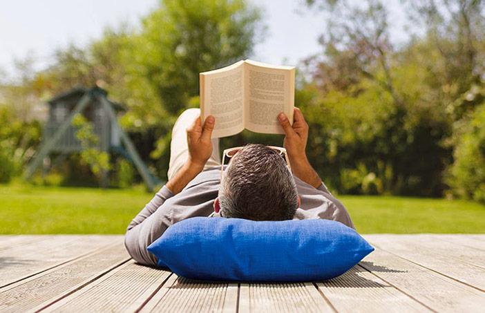 8 dicas para ser um homem mais interessante - Ler e escrever