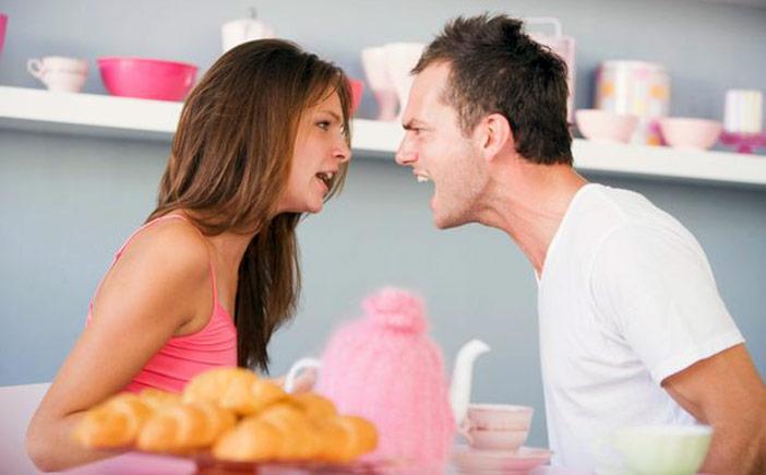 Meu marido fala que sou ridícula e que ninguém iria me aguentar