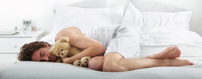 Por que os homens dormem após o sexo?