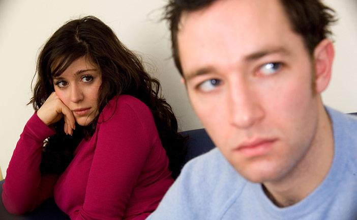 Desde que nos casamos, meu marido está cada vez pior e mais distante!