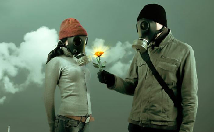 Relações tóxicas são tão viciantes...