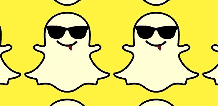 Os 3 tipos de pessoas mais sem noção do Snapchat