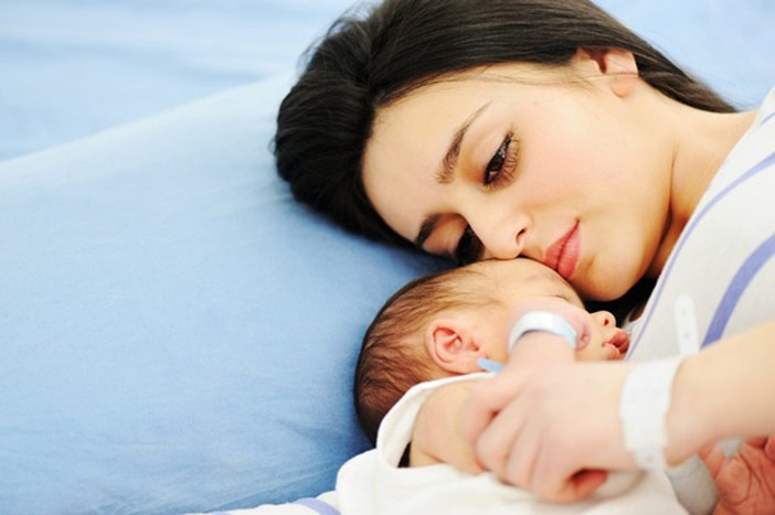 Relato de uma mãe que teve depressão pós parto + Dicas para quem sofre disso