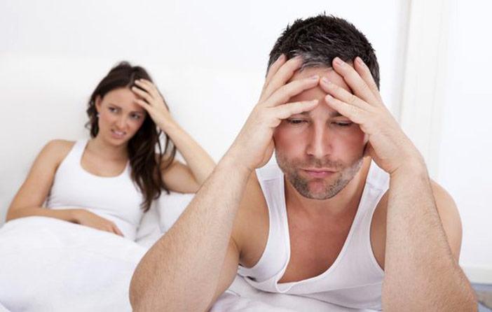 O que fazer quando seu marido tem disfunção erétil e nunca se anima com nada?