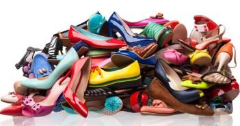 como combater o mofo nos sapatos