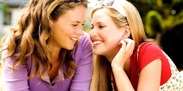 Todas as mulheres seriam bissexuais ou homossexuais – diz pesquisa