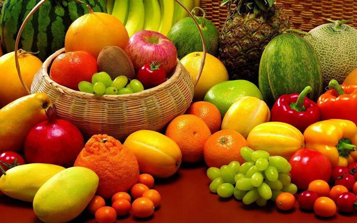 a importancia de tomar vitaminas