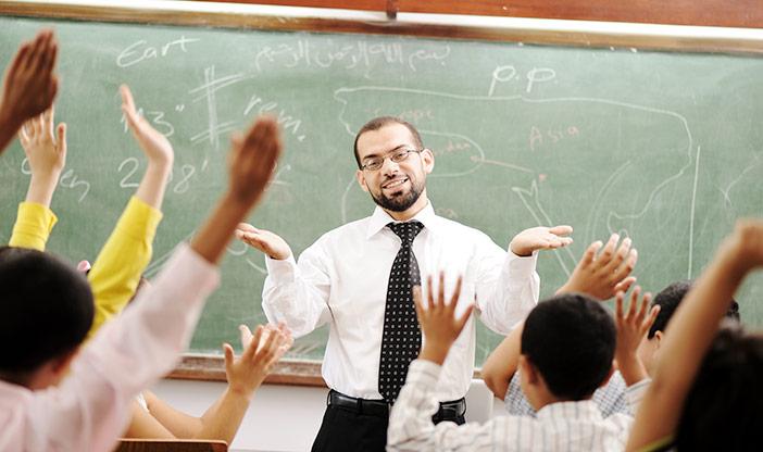 Será que eu tenho fetiche por professores?