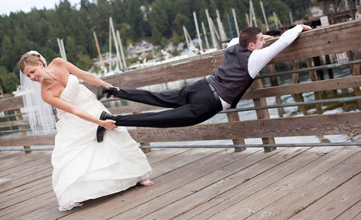 Namoramos há dois anos e tenho medo dele estar me enrolando pra casar!