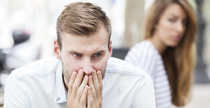Sempre condenei traição, porém, acabei cedendo e agora não consigo terminar o meu noivado!