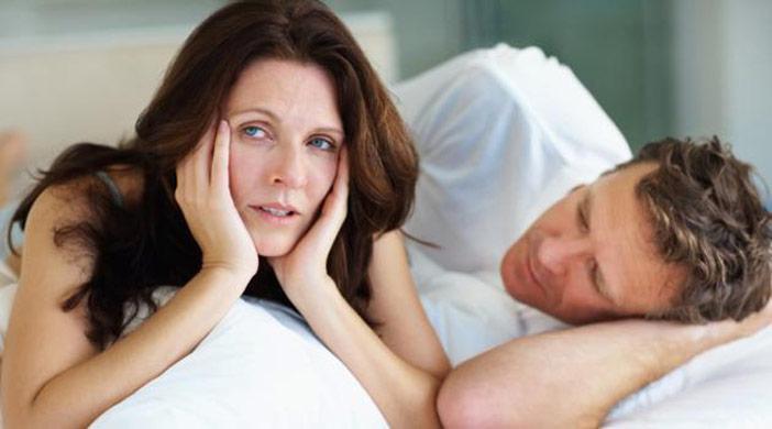Perdi a vontade de fazer sexo com meu marido. Como recuperar minha libido?
