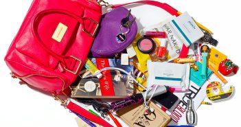 o sua bolsa diz sobre você