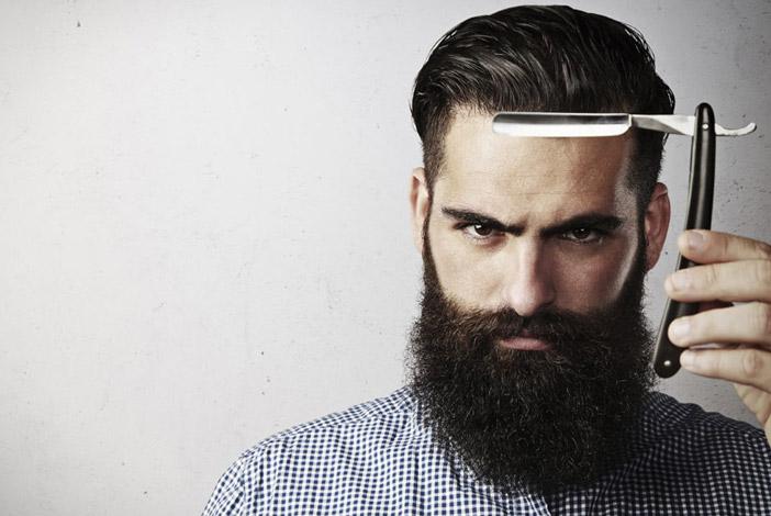 Como ter uma barba cheia e bem cuidada?